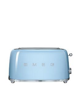 Smeg - 4-slice Toaster