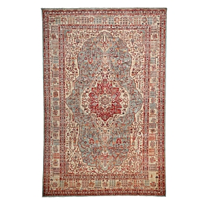Bloomingdale's Oushak Collection Oriental Rug, 6'7 x 10'