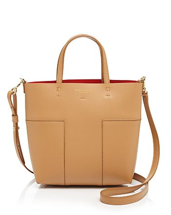 Tory Burch - Tote - Block-T Small