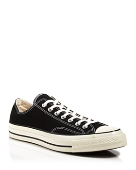 b96b84f0c973 Converse - Men s Chuck Taylor All Star  70 Lace Up Sneakers ...