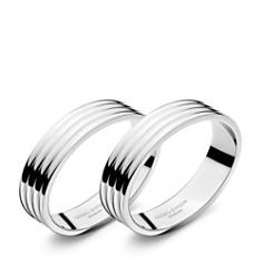 Georg Jensen - Bernadotte Napkin Rings