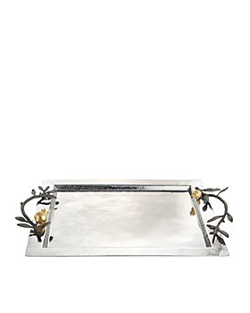 Michael Aram - Pomegranate Rectangular Tray