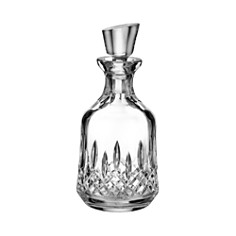 Waterford Lismore Connoisseur Whiskey Bottle Decanter - Bloomingdale's_0