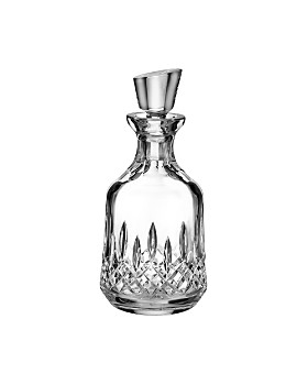 Waterford - Lismore Connoisseur Whiskey Bottle Decanter
