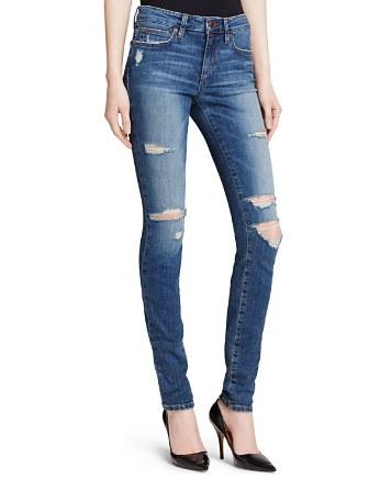 $Joe's Jeans - The Icon Skinny in Seneka - Bloomingdale's