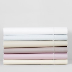 Bloomingdale's Essentials Wrinkle Resistant Egyptian Cotton Sheet Sets - 100% Exclusive_0