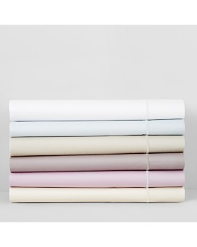 Bloomingdale's Essentials - Wrinkle Resistant Egyptian Cotton Sheet Sets - 100% Exclusive