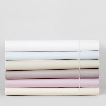 Bloomingdale S Essentials Wrinkle Resistant Egyptian Cotton Sheet Sets 100 Exclusive