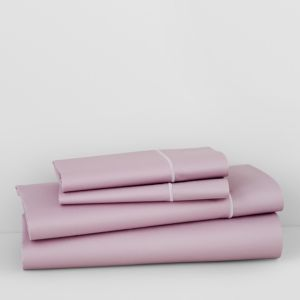 Bloomingdale's Essentials 475 Tc Wrinkle Free Sheet Set, California King - 100% Exclusive