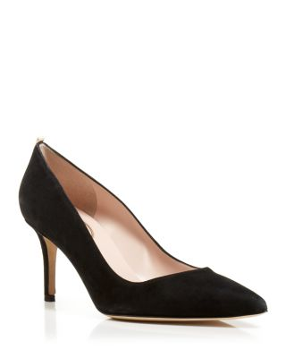 Sjp Women's Fawn Bloomingdale's Leather Pumps - 100% Exclusive