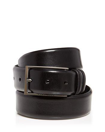 BOSS Hugo Boss - Carmello Leather Belt