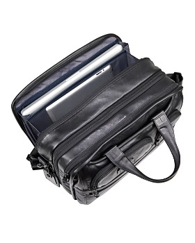 Tumi - Alpha 2 Expandable Organizer Computer Brief