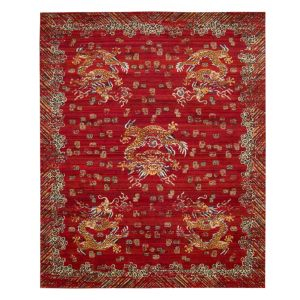Nourison Dynasty Collection Area Rug, 5'6 x 8'