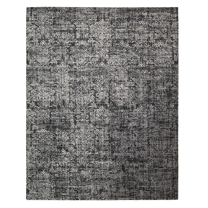 "Nourison - Twilight Collection Area Rug, 5'6"" x 8'"