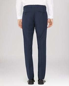 Sandro - Notch Dress Pants - Regular Fit