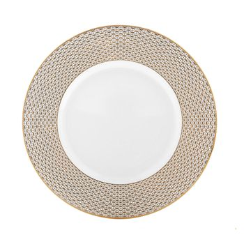 Waterford - Lismore Diamond Accent Plate