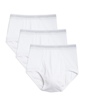 The Men's Store at Bloomingdale's - Briefs, Pack of 3 - 100% Exclusive