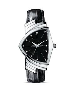 Hamilton Ventura Quartz Watch, 32.3mm - Bloomingdale's_0