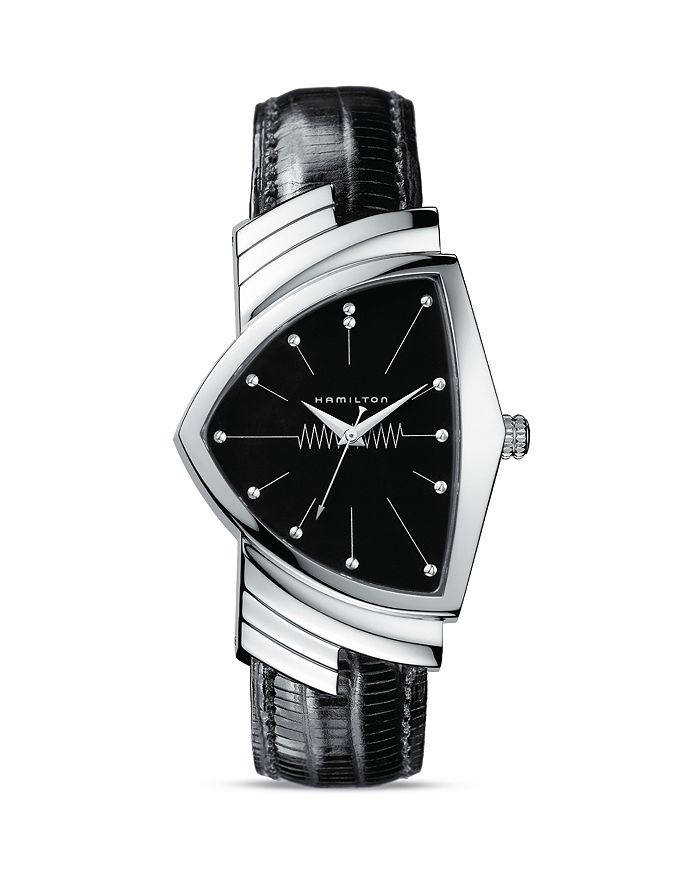 Hamilton - Ventura Quartz Watch, 32.3mm