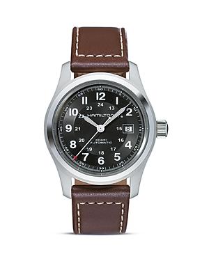 Khaki Field Automatic Watch