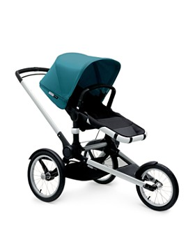Bugaboo - Runner Jogging Stroller Frame & Accessories