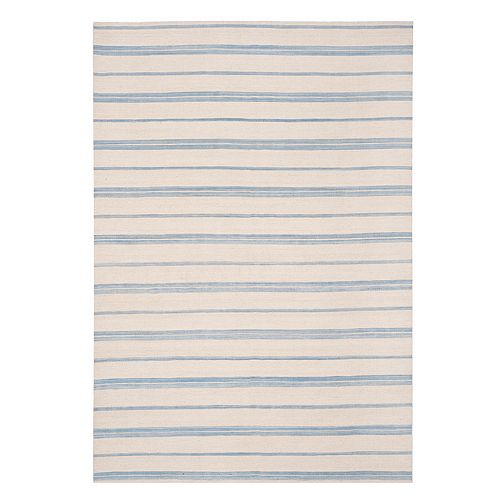 Ralph Lauren - Sagaponeck Stripe Collection Area Rug, 9' x 12'
