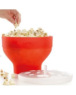 Lékué - Popcorn Maker