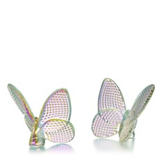 Baccarat Lucky Butterfly, Diamant - Bloomingdale's Registry_0