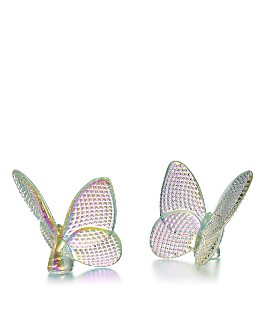 Baccarat - Lucky Butterfly, Diamant
