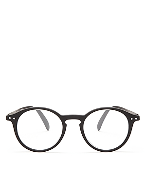 Unisex Collection D Round Readers
