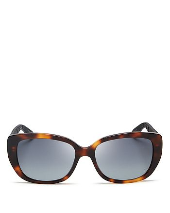 Dior - Women's Lady 2 Square Sunglasses, 55mm