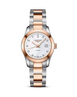 Longines - Longines Conquest Classic Watch, 38.5 mm
