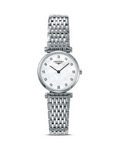 Longines La Grande Classique Watch, 24mm - Bloomingdale's_0