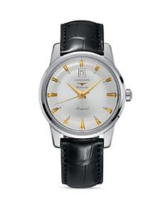 Longines Heritage Watch, 40mm - Bloomingdale's_0
