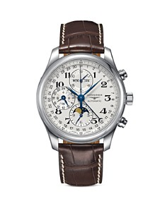 Longines Master Collection Chronograph, 42mm - Bloomingdale's_0