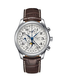 Longines - Longines Master Collection Chronograph, 42mm