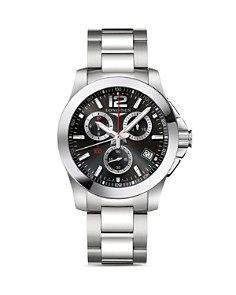 Longines Conquest Watch, 41mm - Bloomingdale's_0