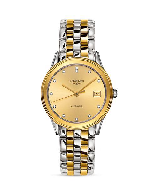Longines - Flagship Watch, 35mm