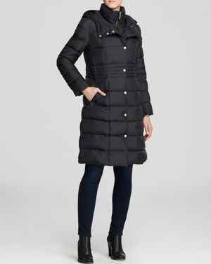 Cole Haan Quilted Down Coat 1419461