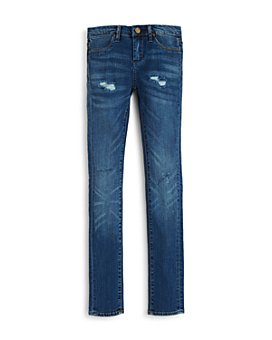 BLANKNYC - Girls' Skinny Distressed Jeans - Big Kid