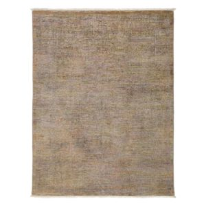 Vibrance Collection Oriental Rug, 4'2 x 5'5