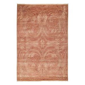 Shalimar Collection Oriental Rug, 6'1 x 9'