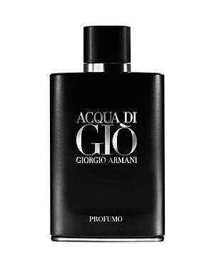 Giorgio Armani Profumo 4.2 oz.