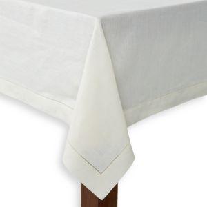 Sferra Classico Oblong Tablecloth, 66 x 86