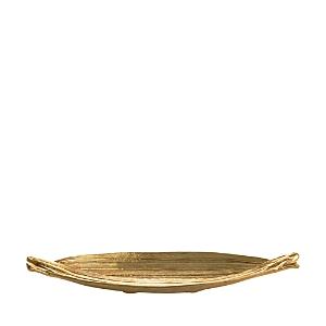 Michael Aram Palm Cracker Plate