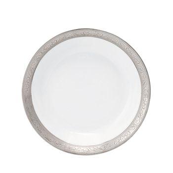 Philippe Deshoulieres - Trianon Platinum Soup/Cereal Bowl