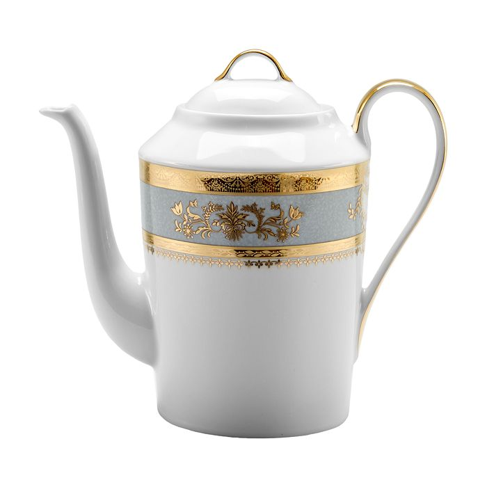 "Philippe Deshoulieres - ""Orsay"" Coffee Pot"