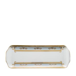 Philippe Deshoulieres Orsay Rectangular Cake Plate