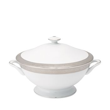 Philippe Deshoulieres - Trianon Platinum Soup Tureen