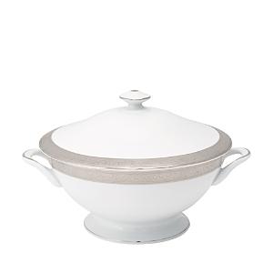 Philippe Deshoulieres Trianon Platinum Soup Tureen